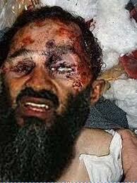 Does God approve of killing Bin Laden?