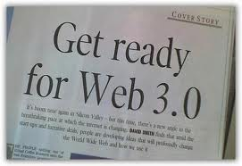 The Rise of Web 3.0