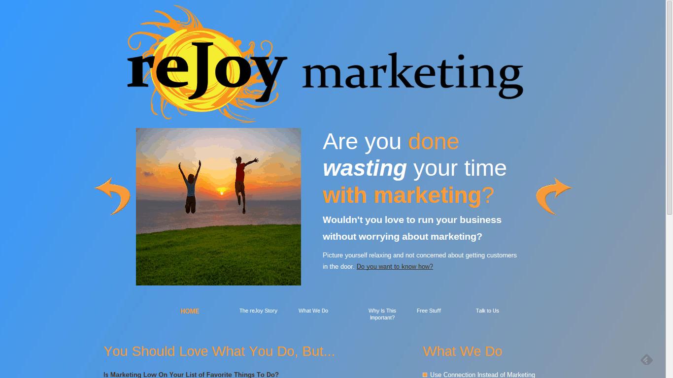 ReJoy Marketing