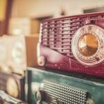 Stacked radios