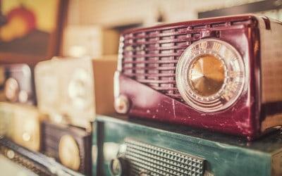 The Perils of Radio